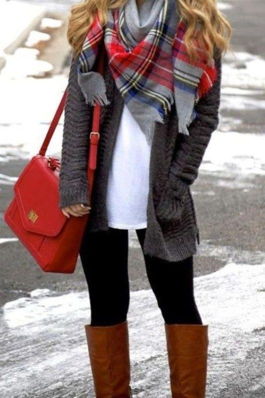 36 Amazing Winter Outfit Ideas For Women | Blazer outfits for .