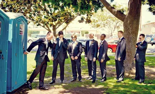 20 Awesome Groomsmen Pictures, #14 Will Make Your Day - Page 12 of .
