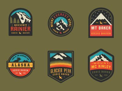 Awesome Patches Design - SuperHairModels | Badge design, Patch .