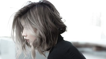 Grey Ombré: What You Need To Know Before Trying The Trend | Graz