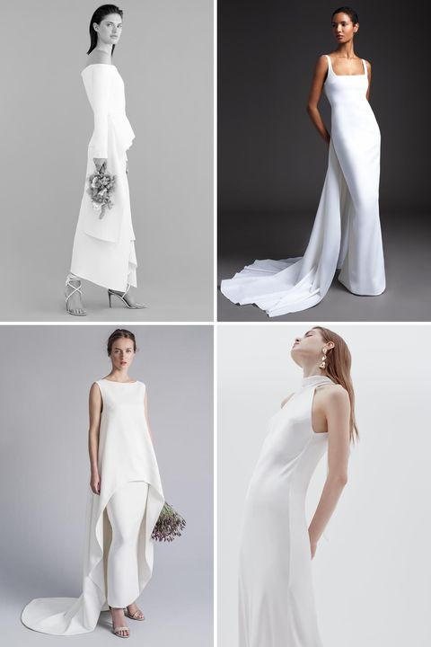 The 20 Wedding Dress Trends of 2020 - Best Wedding Dress Trends .