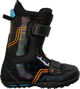 Burton Tron Snow Boots | POPSUGAR Te