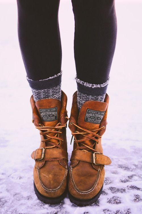 15 Awesome Winter Boots 2018 That Look Warm And Comfort in 20