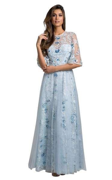 Lara 29967 Dress | Beautiful maxi dresses, Dresses, Beautiful gow