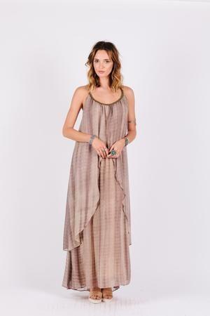 Aphrodite Maxi Dress | Maxi dresses casual, Dresses, Beautiful .