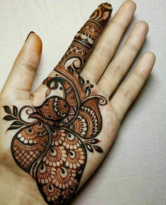 15 Beautiful Mehndi Designs for Special Occasions | Mehndi designs .