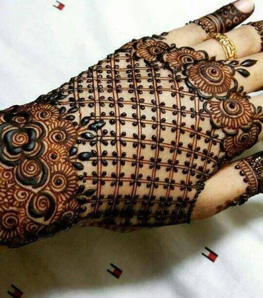 Marvelous 15 Beautiful Mehndi Designs for Special Occasions https .