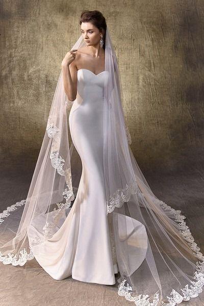 Wedding Dress out of Enzoani - Logan | Enzoani wedding dresses .