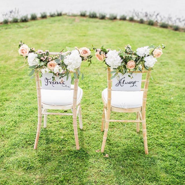 50 Wedding Photography Backdrop Ideas for Wedding and Engagement .
