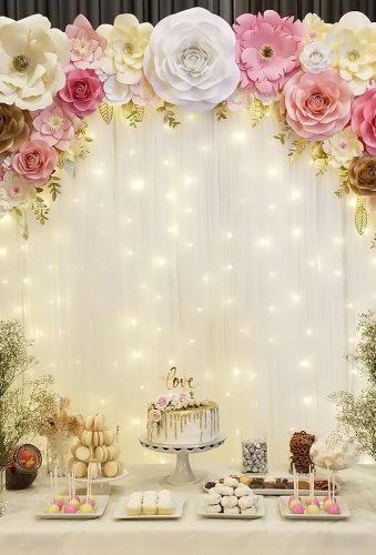 48 Most Pinned Wedding Backdrop Ideas 2020 | Wedding Forwa