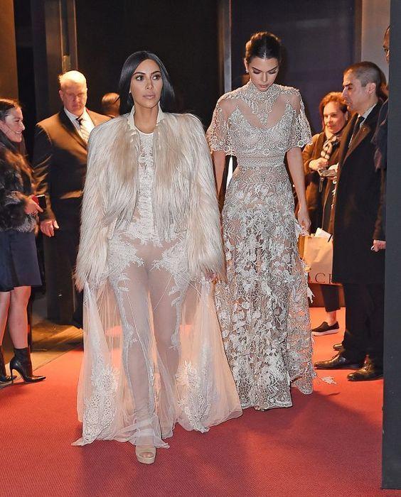 Kim Kardashian 20s Party Dress Ideas 2 | Fashion, Kim kardashian .