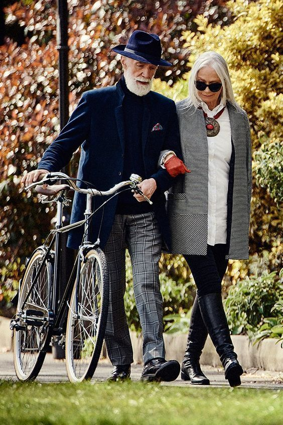 fashion - 15 The Best Ageless Styles You Will Like | Jas pria .