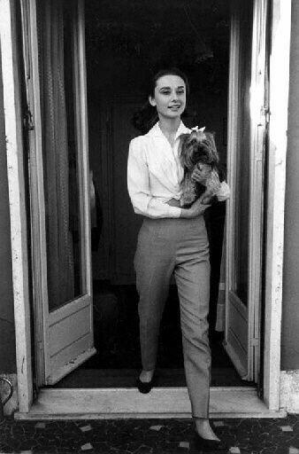 Best Audrey Hepburn Style – fashiontur.com in 2020 | Audrey .