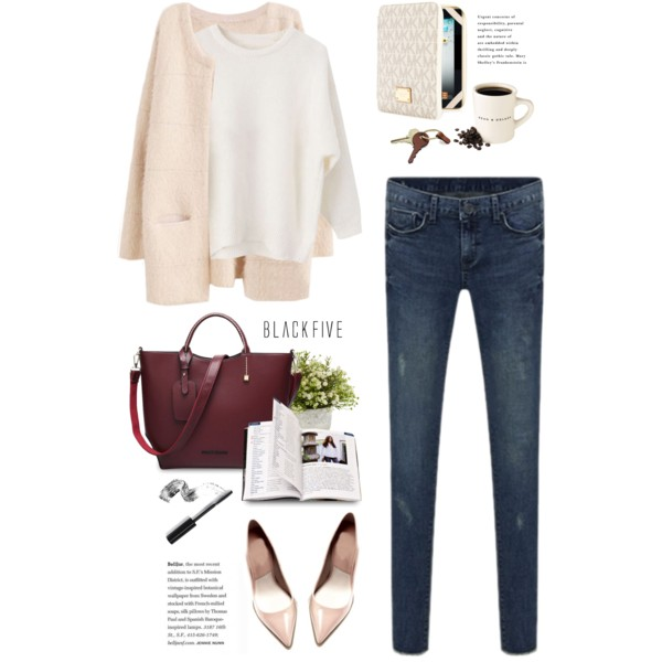 Cardigan Outfit Ideas: Best Combinations To Try 2020 | FashionGum.c