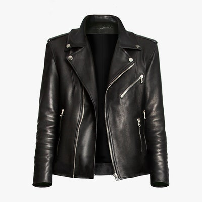 The Best Leather Jackets for Women | Vog
