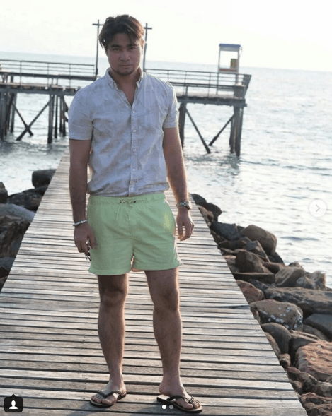 Pastel-Attire-for-Spring-Boating-Trip 24 Best Boating Outfits for .