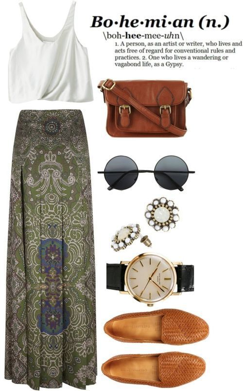 Boho style makes sure that you can adopt it everywhere in .