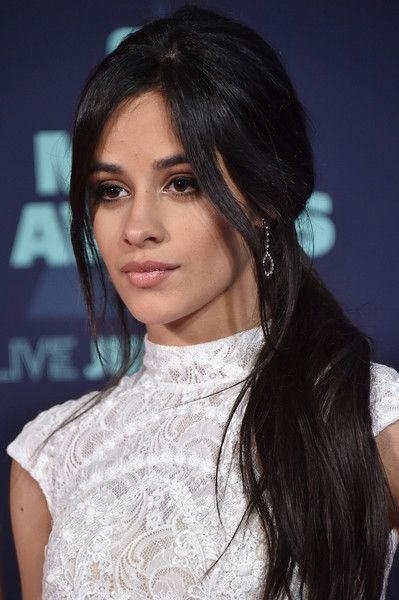 Breathtaking 22 Best Camila Cabello's Hairstyles https://fazhion .