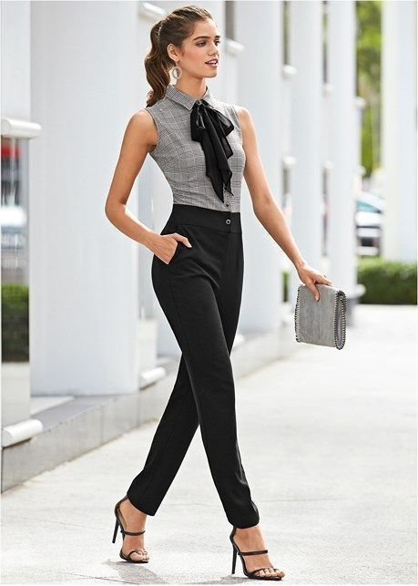 Gorgeous 32 Elegant Work Outfit Idea for Women In This Year http .