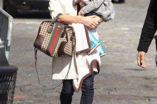 Bethenny Frankel - The Best Dressed Celebrity Moms - StyleBist