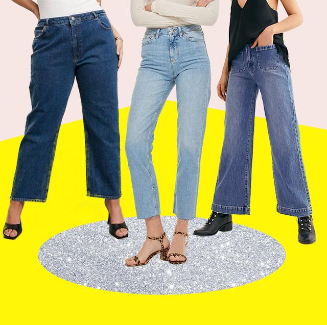 24 Best Women's Jeans in Every Style — Best Denim for Women 20