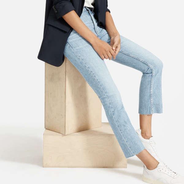 10 Best Cropped Jeans | Rank & Sty