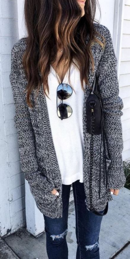 52 Cute Outfits For Any Look You're Going For | outfit ideas .