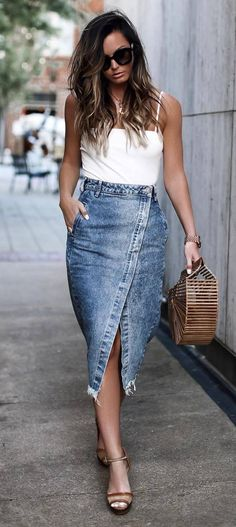 Cute Summer Outfits. | Articles and images about summer outfits .