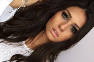 Best Dark Brown Hair Color Ideas 2018 - The latest and greatest .