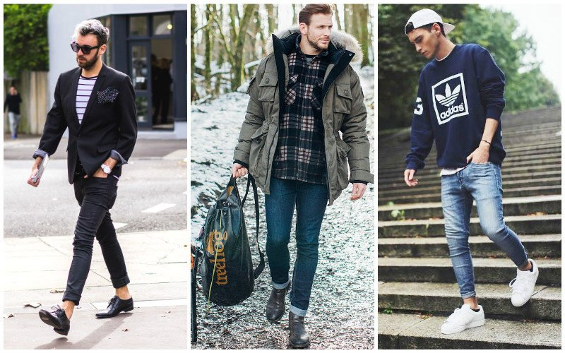 The Best Jeans for Men (A Guide to Men's Denim) - The Trend Spott