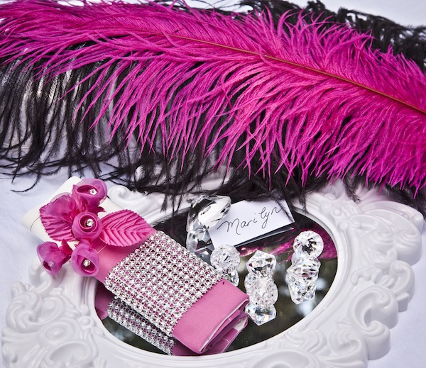 """A Marilyn Monroe """"Diamonds Are A Girl's Best Friend"""" Party!   The ."""