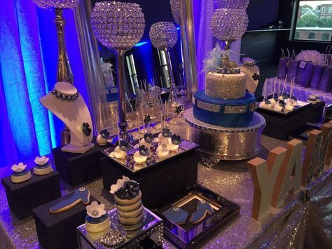 Nice 23 Best Diamond Theme Party https://fazhion.co/2017/09/13/23 .