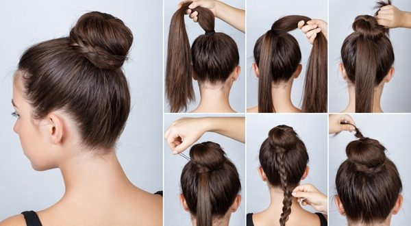 20 Best and Easy Hairstyles for Everyday in 2020   Styles At Li