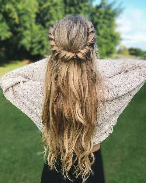 Breathtaking Best 10 Easy and Simple Hairstyle Forever https .