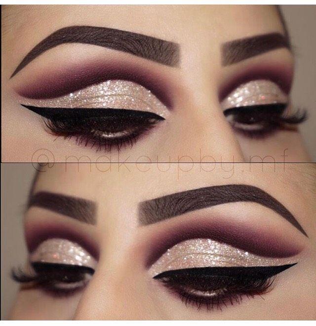 50+ Best Easy Cat Eyes (met afbeeldingen) | Gel eyeliner, Eyeliner .