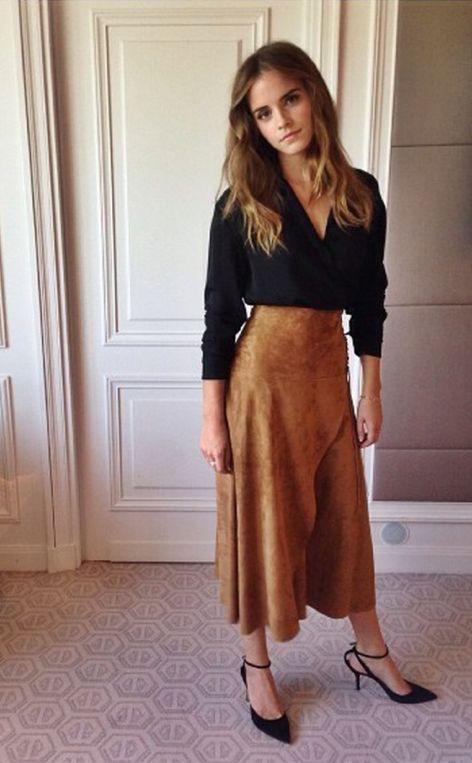 Emma Watson's 47 Best Style Moments | Emma watson style, Emma .