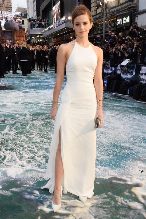 30 of Emma Watson's best loo