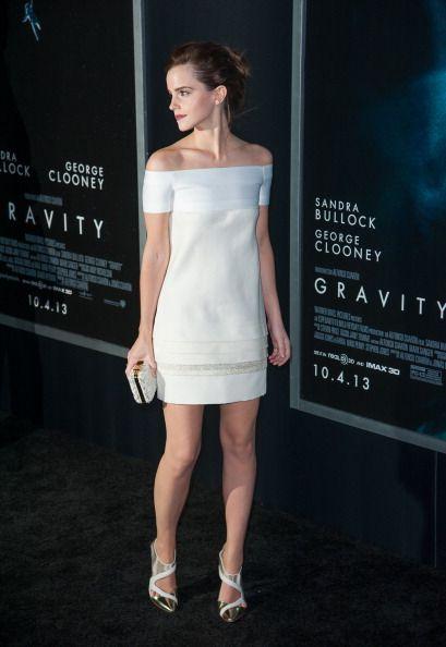 Emma Watson's Style Evolution | Emma watson dress, Emma watson .
