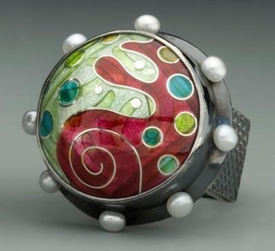 Art Jewelry Awar