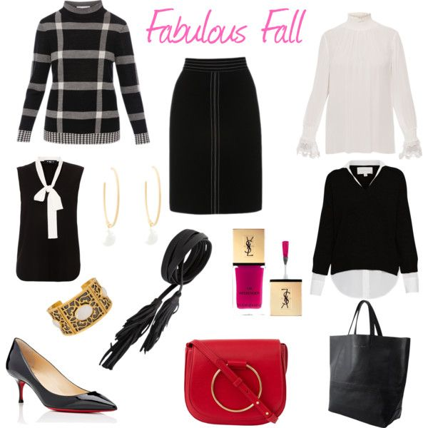 Fabulous Fall Fashion Finds | Fashion, Over 60 fashion, Clothes .