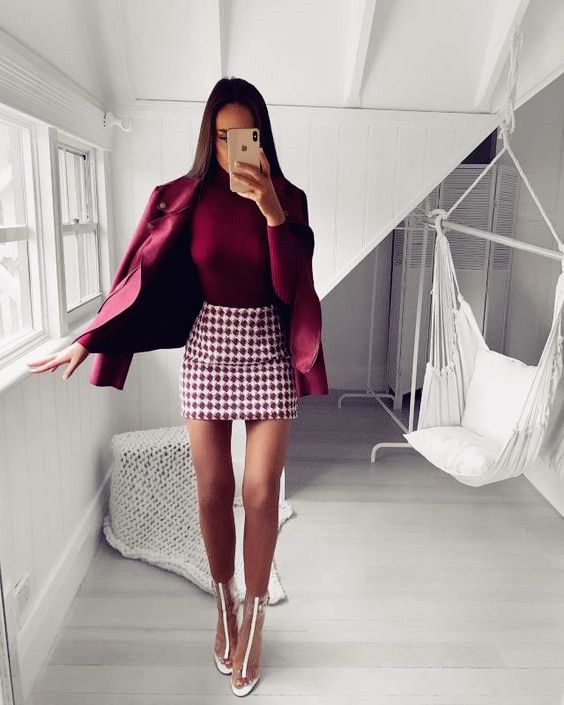 2019 New Fashion Trend Outfit Ideas - Wear a Fabulous Fall Outfit .