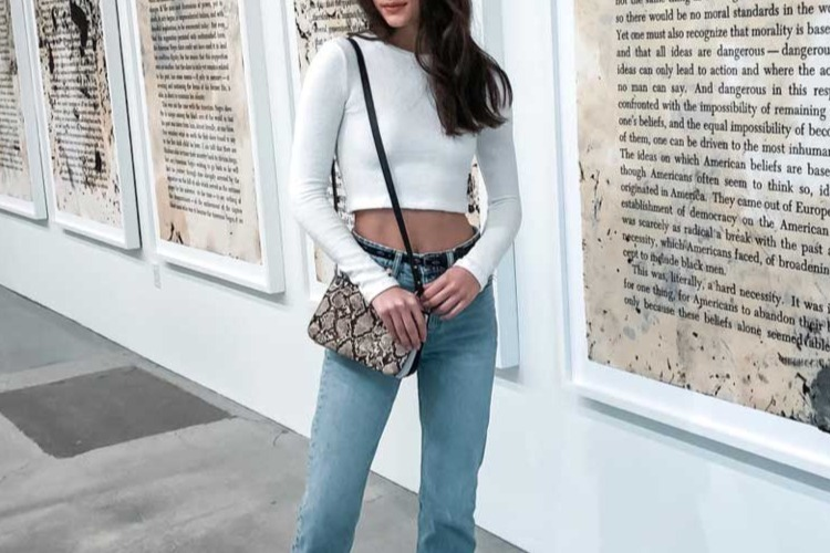 26 Charming Fall Outfits for College Girls - Hi Giggl