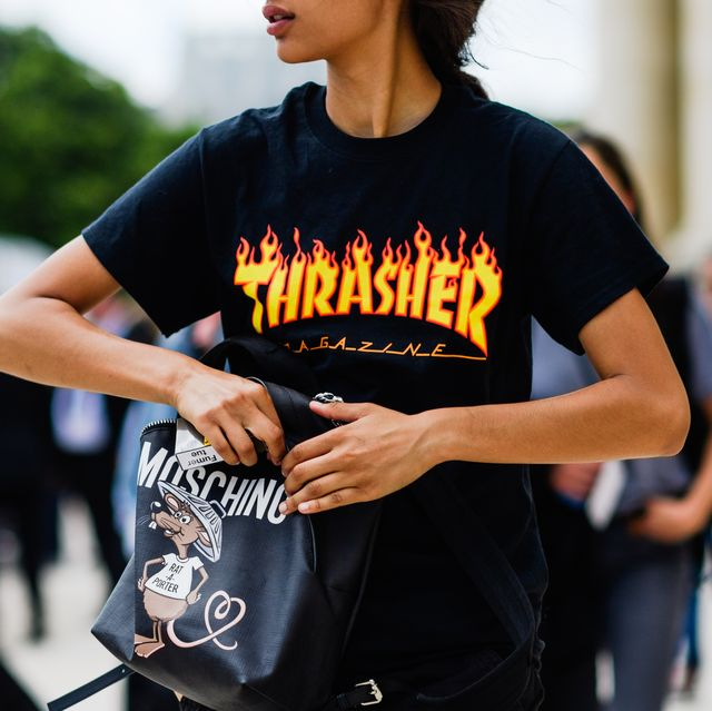17 Best T-Shirts for Women 2020 - The Best Tees and T-Shirt Brands .