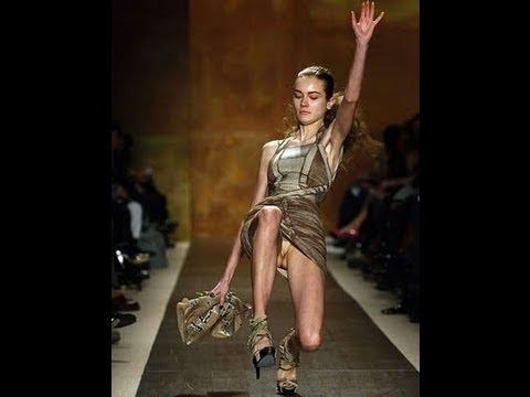 Best Top 10 Fashion Models Fail Compilati
