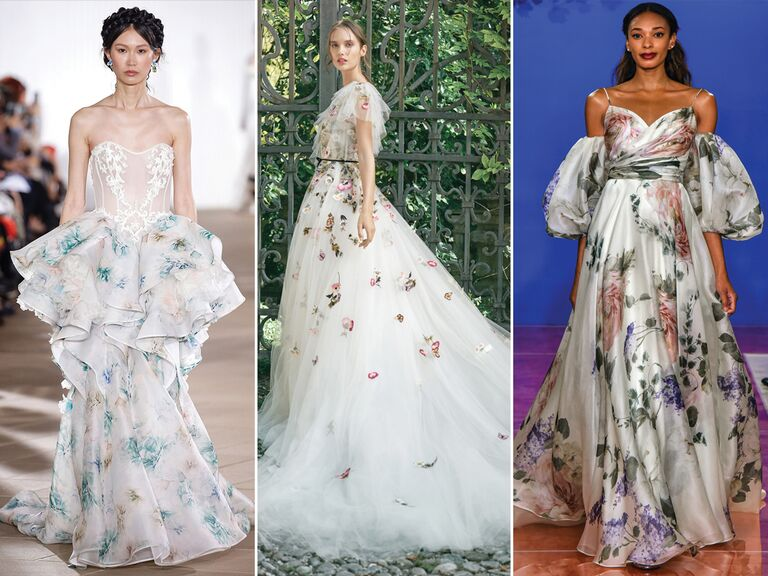The Wedding Dress Trends 2020 & 2021 Brides Need to S