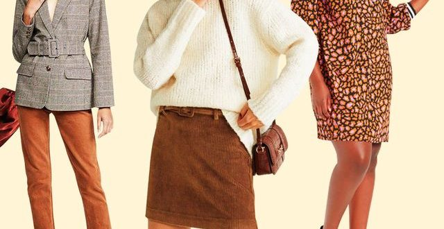 25 Cute Thanksgiving Outfit Ideas — Thanksgiving Outfits 20