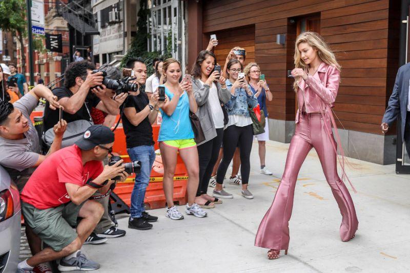 Happy Birthday, Gigi Hadid: The Model's Best Street-Style Momen