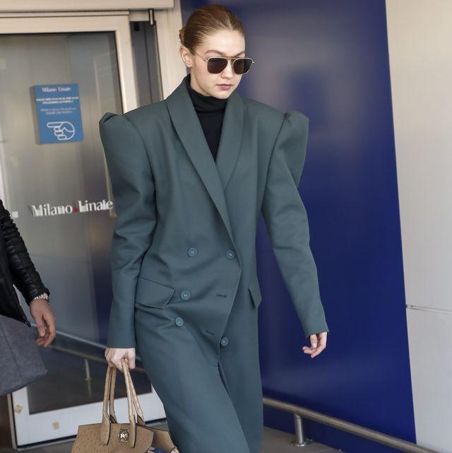 Gigi Hadid Model Style - Gigi Hadid's Sexiest Loo