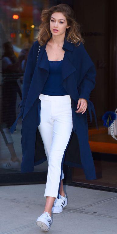 50+ Best Gigi Hadid Model Style | Gigi hadid outfits, Hadid style .