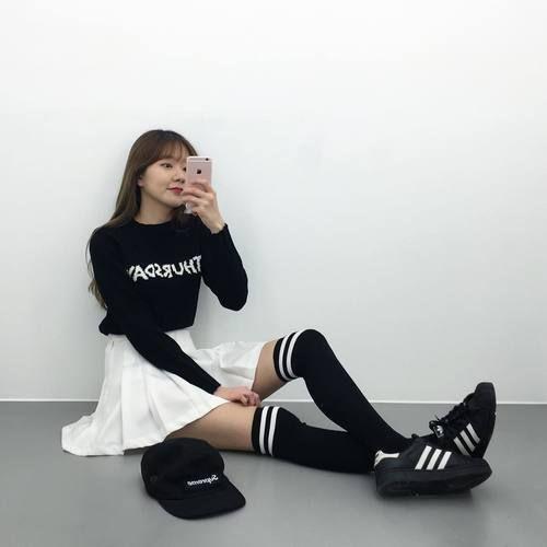 Epic 101 Best GOT7 Casual Outfits https://fazhion.co/2017/05/09 .